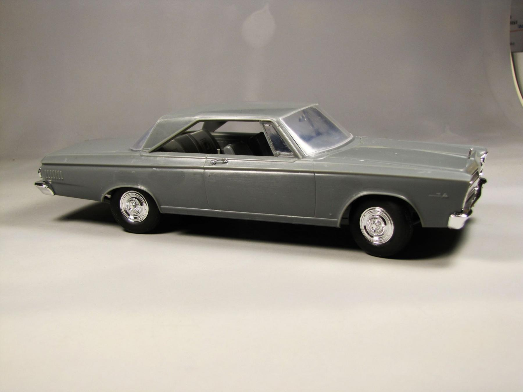 test shot moebius 1965 plymouth satellite 1 25 non slot models toys etc slotblog slotblog