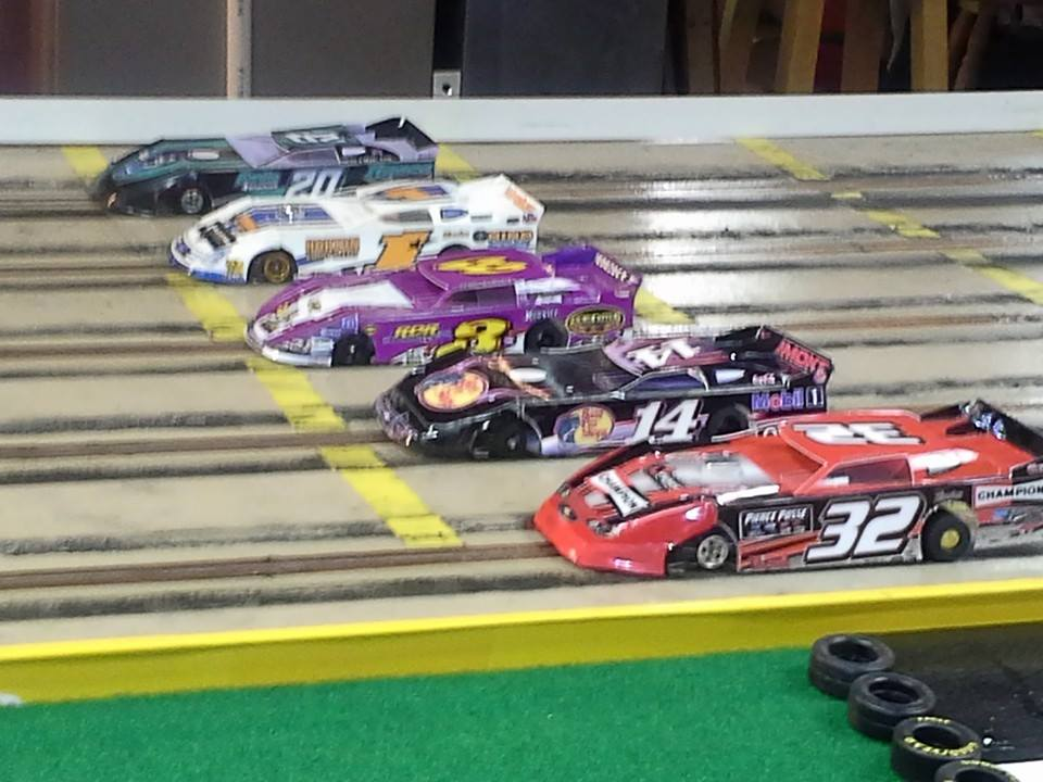 Wisconsin slot car clubs