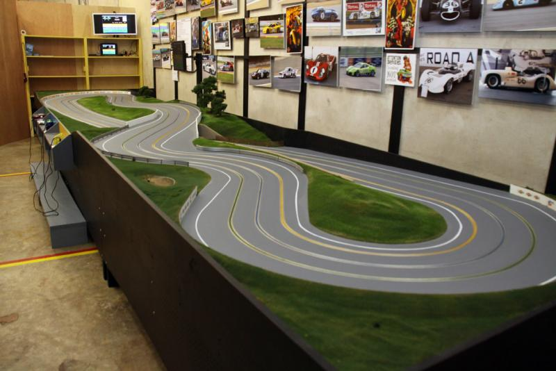 Austin Slot Car Club Austin Texas Slotblog