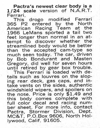Pactra 39 1966 Ferrari NART LM 02.jpg
