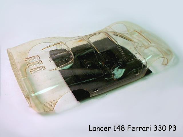 Lancer 148 Ferrari 330 P3.jpg