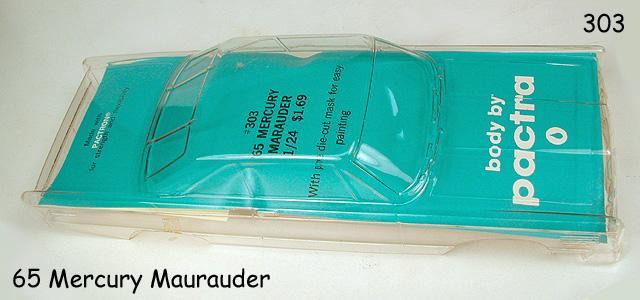 Pactra 303 1965 Mercury Maurauder.JPG