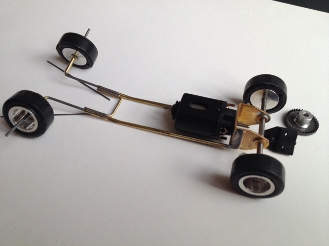 Front-Wheels Drive Chassis - 1.JPG