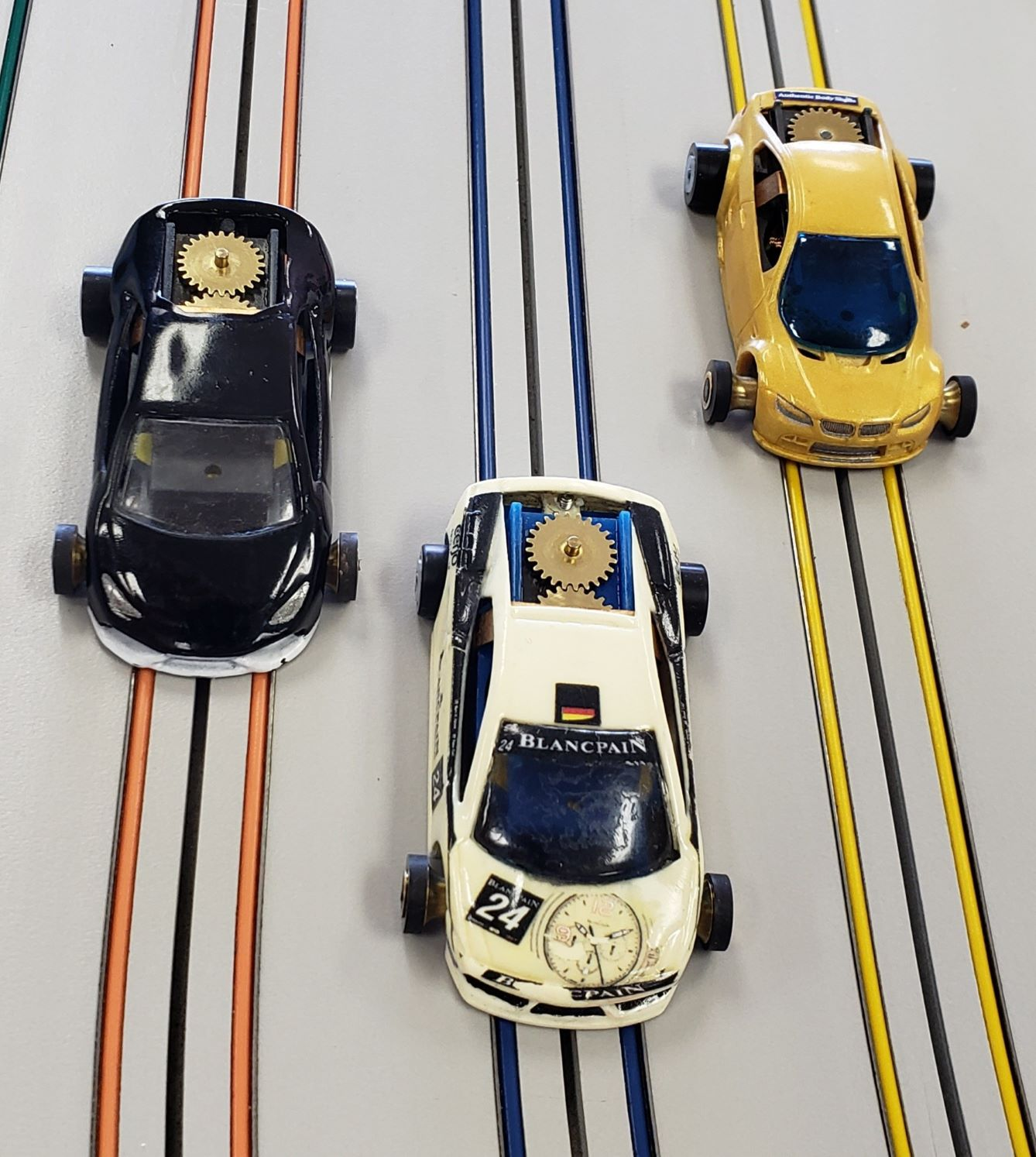 3-20 E-Fray podium cars.jpg