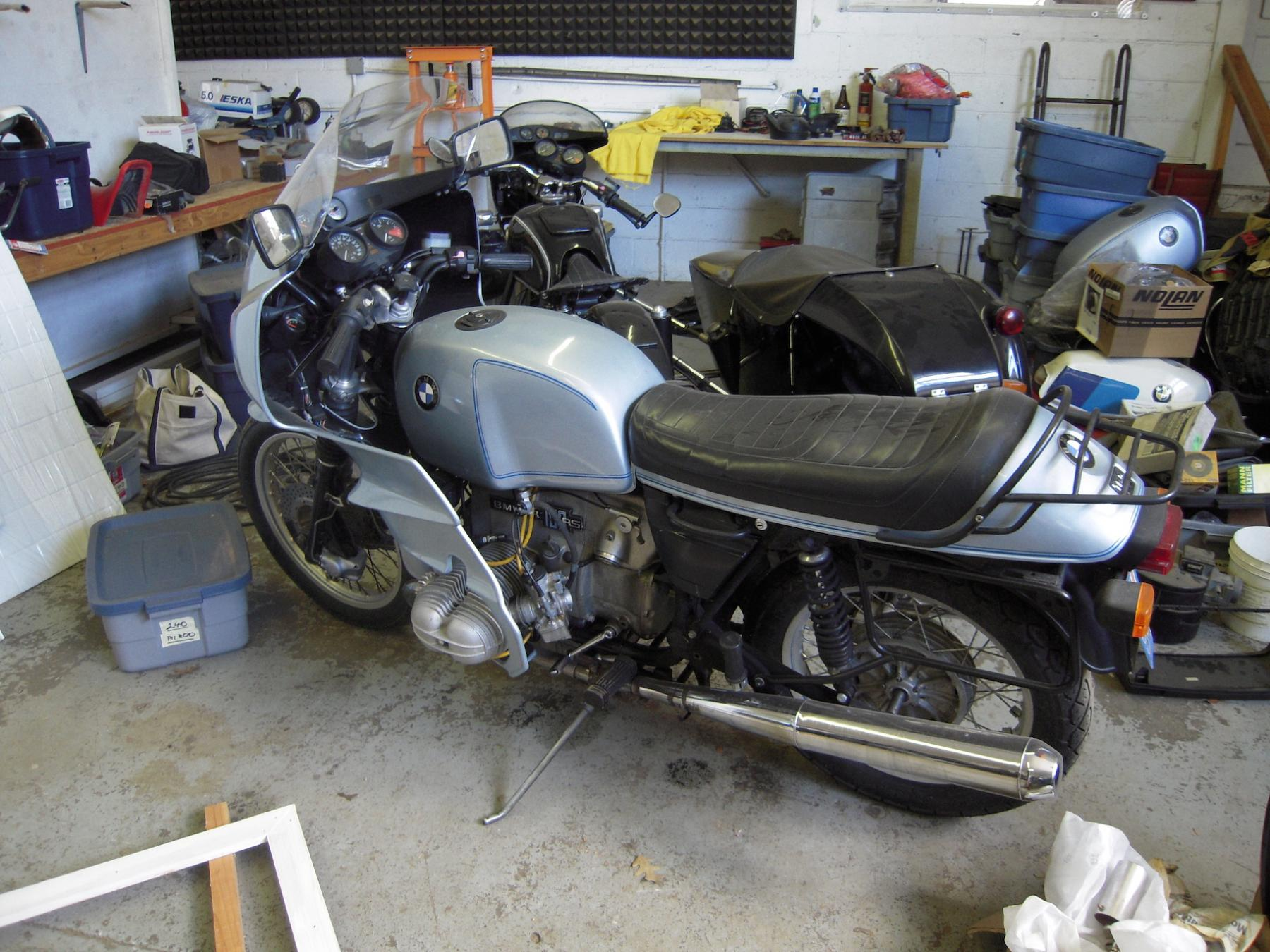 BMW & Hodaka motorcycles for sale - 1/1 Racing & Rides ...