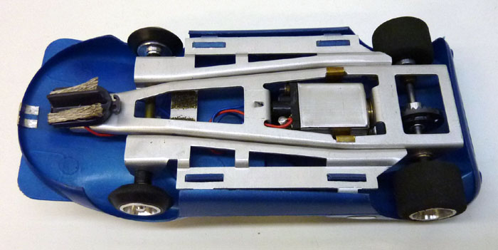 La Cucaracha Slot Car For Sale