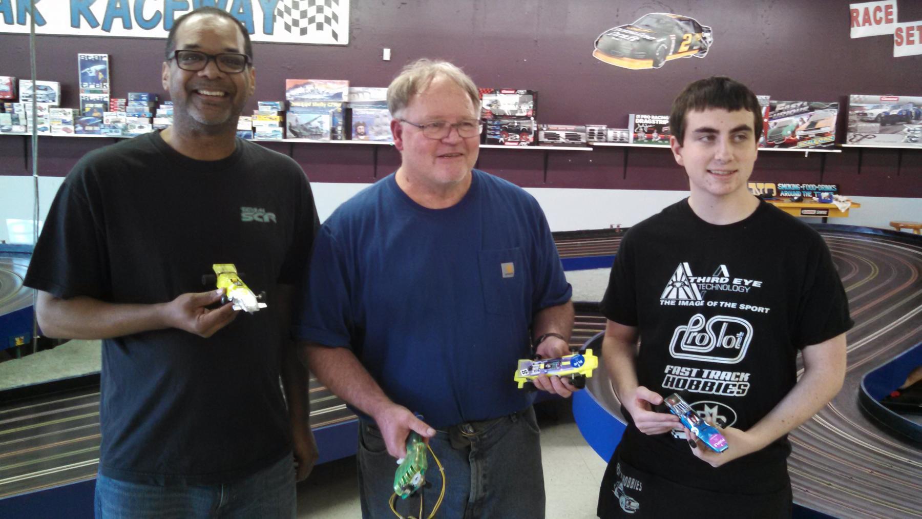 Norcal Race Report 5 17 Slot Car Raceway Norcal Retro