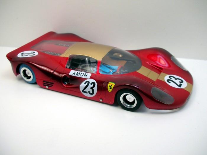 1967 Ferrari 330 P4 083.JPG