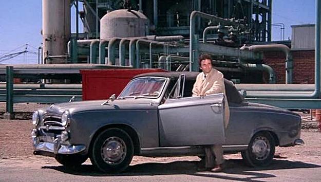 Columbo and car.jpg