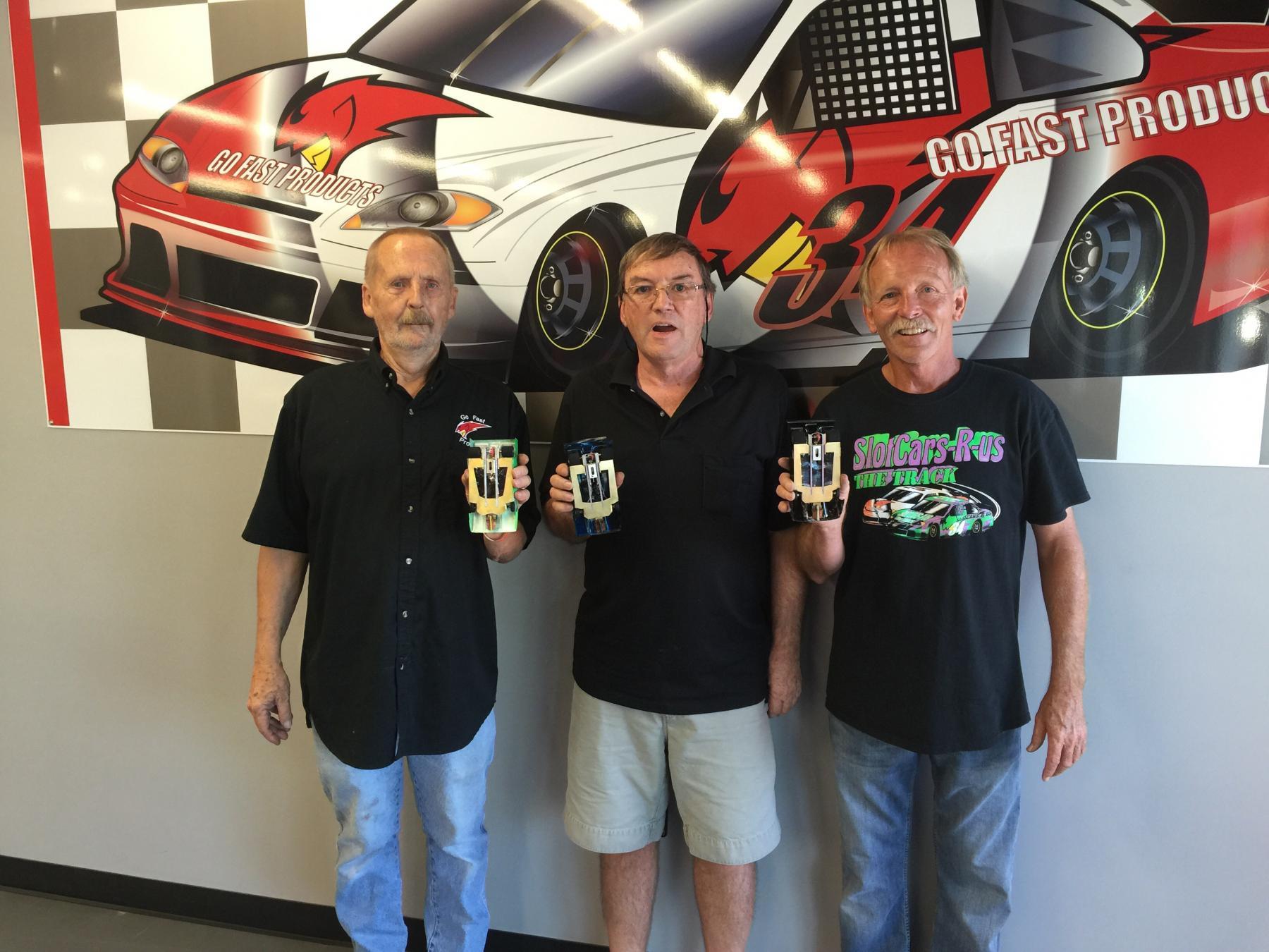 Slot car racing white house tn