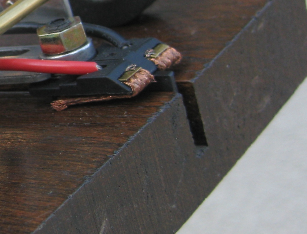 no solder lead wire.JPG