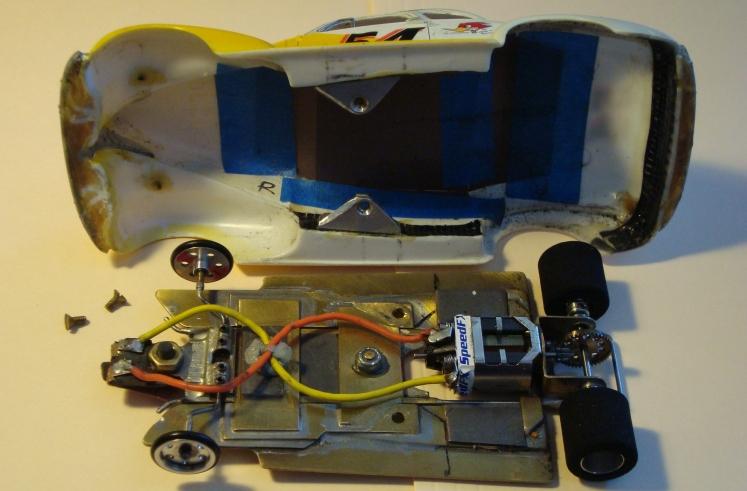 Car Racing Roseburg Pregon