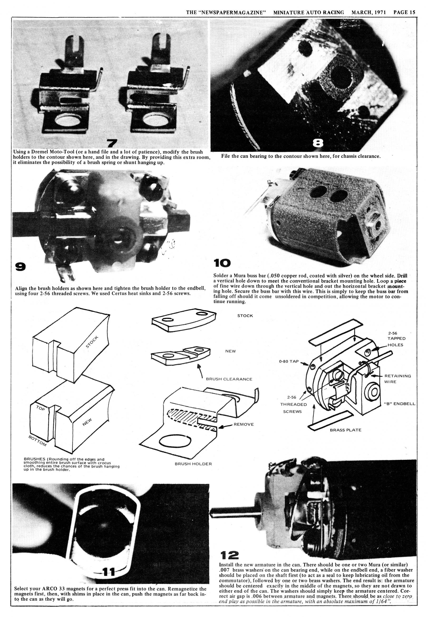 MAR Gilbert mtr build pg 2.JPG