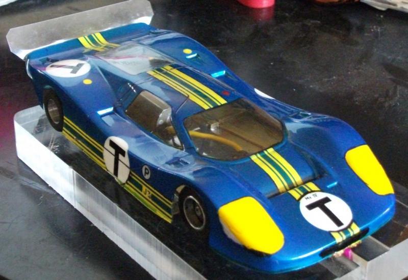 Slot Car Racing Longmont