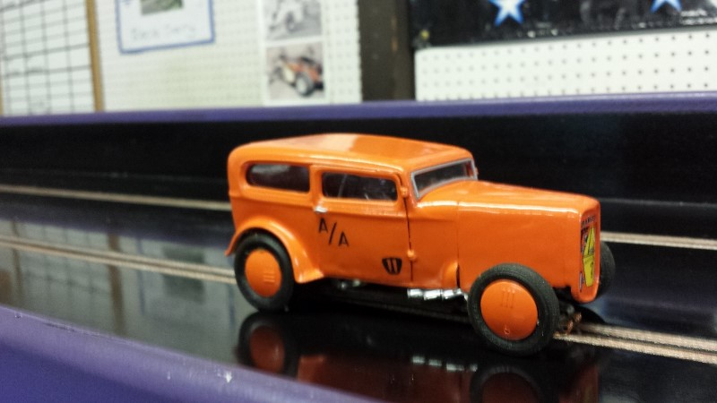 John Burgos '32 Ford Orange Krate A Altered on track (800x450).jpg