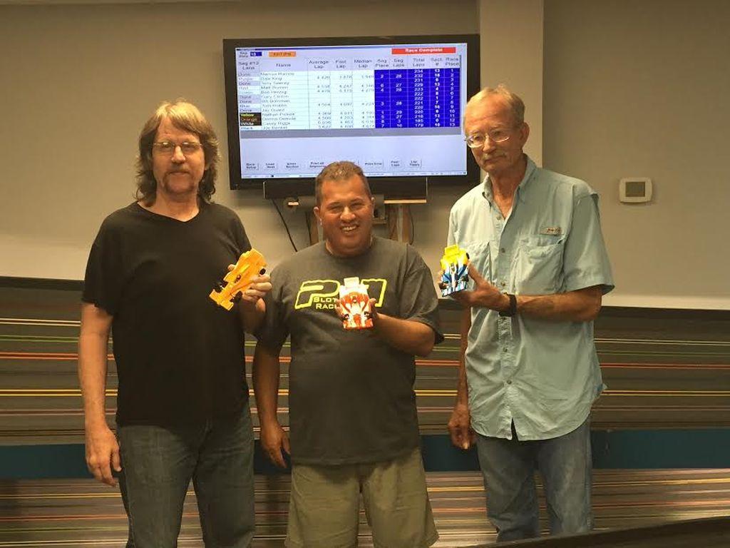 P1 Indy Car Group 1 podium 9-10-2016.jpg