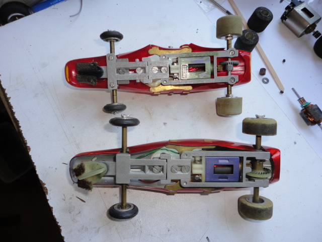 Dynamic Bandit Super Bandit chassis.JPG