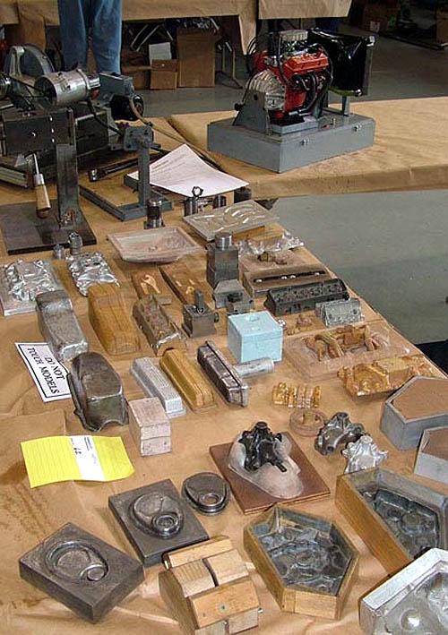 Different Kinds Of Mini Motors Non Slot Models Toys Etc Slotblog