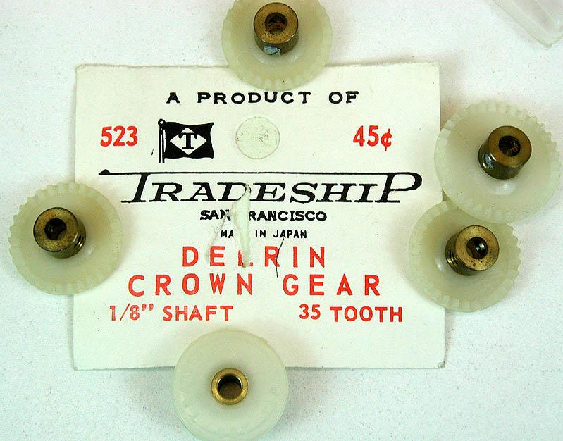 Tradeship Delrin Crown.jpg
