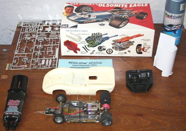 68 Lola T70 Pieces, parts.jpg