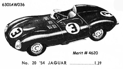 Merit 4620 54 Jaguar D Type.jpg
