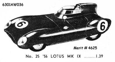 Merit 4625 56 Lotus Mk XI.jpg