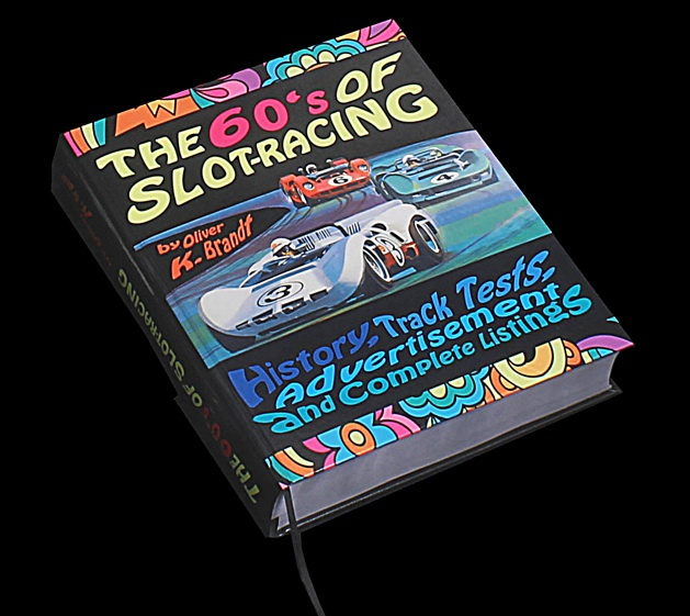 Another Slot Car Book