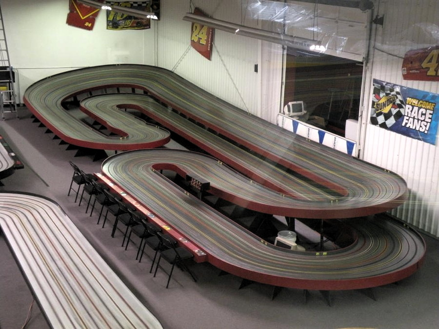 Slot car race tracks for sale american poker 2 download torent tpb