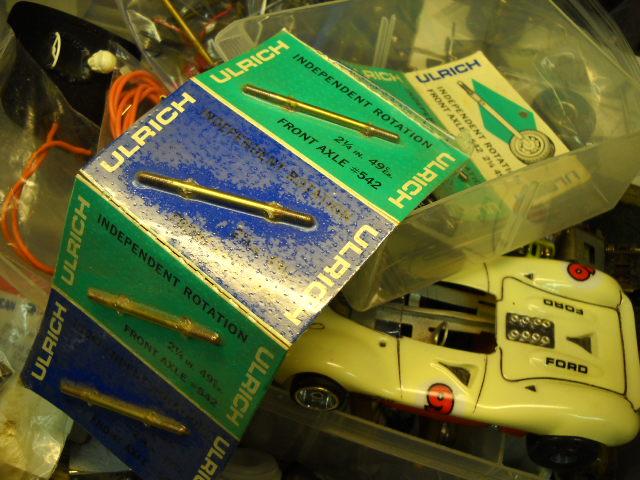 Kemtron Jaguar build 010.jpg