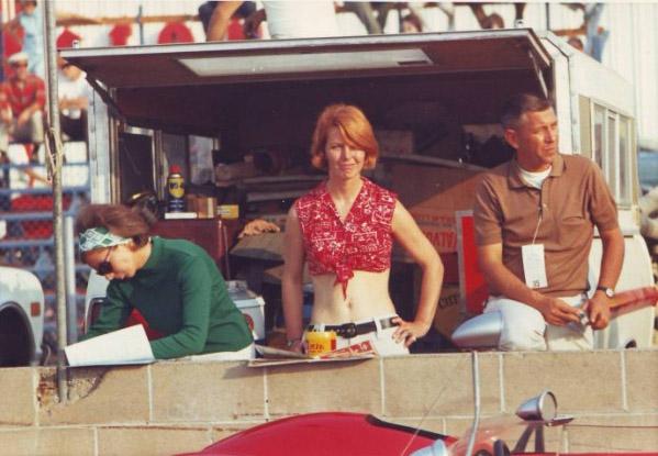 Brabham BT8 Ford - 1/1 Racing & Rides - Slotblog